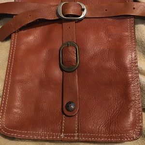 Signature Patricia Nash purse